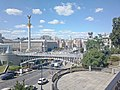 Майдан Незалежності (літо 2013) (13744216504).jpg
