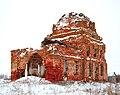 Малые Копены Церковь Михаила Архангела 29 декабря 2016 01.jpg