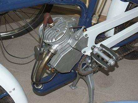 Motorized Bicycle Wikiwand