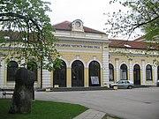 Museum of Modern Art of Republika Srpska
