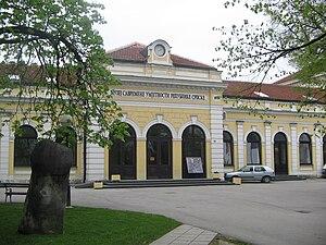 Музеј савремене умјетности Републике Српске