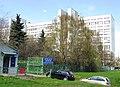 М.Калужская, Профсоюзная ул., Москва, Россия. - panoramio (7).jpg