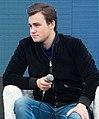 Николай Соболев на фестивале «Видфест» (2).jpg
