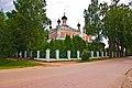 Никольская Церковь Солнечногорск - panoramio.jpg