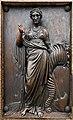 Одеса - Барельєф на пам'ятнику Ришельє P1050226.JPG