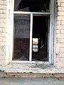 Окно жилого дома, улица Гражданская, 33, город Коломна, Московская область.jpg
