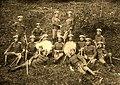 Офицери от 7-а пех. Рилска дивизия, 1912 г.jpg