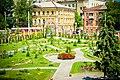 Парк при Свято-Троицком соборе г. Саратов.jpg