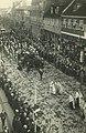 Похороны Марии Фёдоровны (13) Траурная процессия в Роскилле.jpg