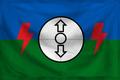 Прапор Князівства Соййоріс.png