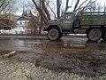 Проезжающий грузовик (Шахунья).jpg