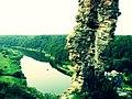Руїни Губківського замку Соколині гори.jpg