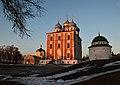 Рязанский кремль.Успенский собор(1693-1699).jpg