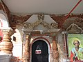 Саввино-Сторожевский монастырь, Царицыны палаты 02.jpg