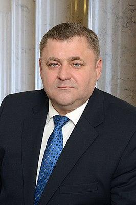 Сажко Сергей Николаевич