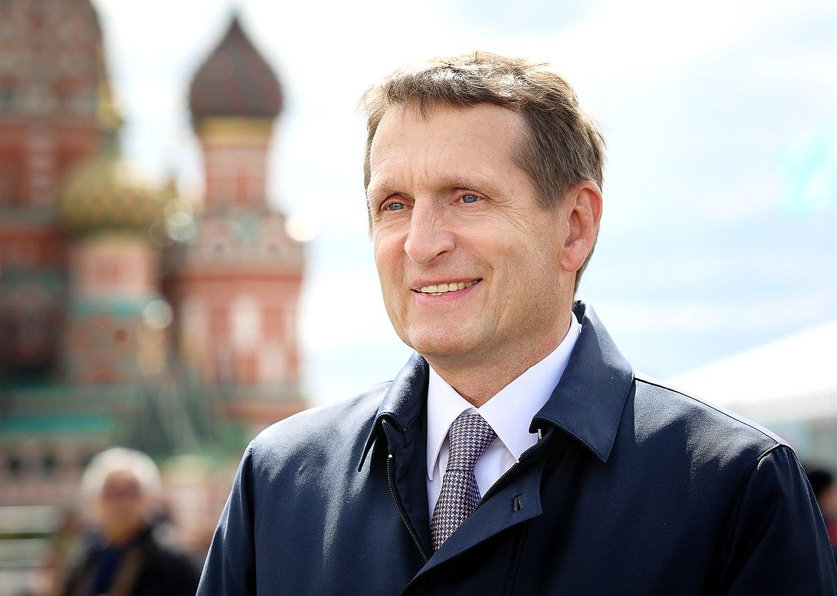 Звучит неубедительно: Нарышкин прокомментировал аргументы Лондона по делу Скрипалей