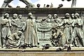 Споменик кнезу Михаилу, рељеф, детаљ 4.jpg