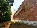 Стены Донского монастыря.JPG