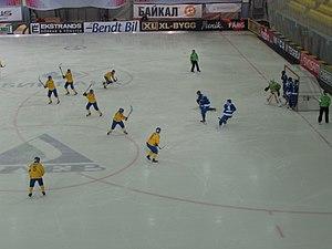 Volga-Sport-Arena - Image: УФХМР IMG 1255