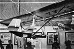 Учебный планёр, выставка во Владивостоке, октябрь 1982 года.jpg