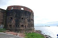 Форт «Александр I» Кронштадт 2.JPG