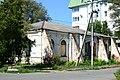 Фролов Р.Е, Здание, где проходило первое заседание совета рабочих и крестьянских и казачьих депутатов.jpg