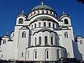 Храм Светог Саве, Биоград.jpg