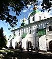 Церква трапезна 1722—1730.JPG