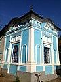 Церковь Ярославских Чудотворцев (г. Казань, Арское кладбище) - 5.JPG