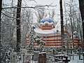 Церковь св.князя Владимира в пос.Усть-Ижора, СПб, Зима.jpg
