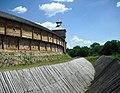Цитадель Батуринської фортеці.JPG