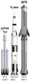 השוואה פאלקון כבד, סטורן 5, BFR.png