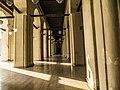 الممر والأعمدة بمسجد الحاكم بأمر الله 05953487.jpg