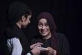 تئاتر باغ وحش شیشه ای به کارگردانی محمد حسینی در قم به روی صحنه رفت - عکاس- مصطفی معراجی 08.jpg