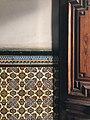 تفاصيل من مدخل عمارة في شارع مرس السلطان في الدار البيضاء.jpg