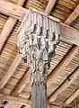 سرستون چوبی مسجد جامع روستای زوارق.jpg