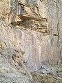 غاري ديگر در نزديکي غار پهلوان - panoramio (1).jpg