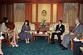ฆิเมนา นาวาเรเต้ มิสยูนิเวิร์ส 2010 เข้าเยี่ยมคารวะนาย - Flickr - Abhisit Vejjajiva.jpg