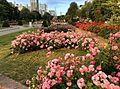 サンクンガーデン(Sunken Garden) - panoramio.jpg