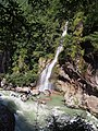 仙女瀑 - Fairy Waterfall - 2014.07 - panoramio.jpg