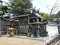 吉野町平尾 幸神社 2011.6.06 - panoramio.jpg
