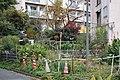 団地 area in Omotesando 2.JPG