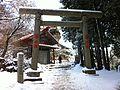 大山阿夫利神社(Oyama Afuri Shrine) - panoramio (5).jpg