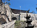 天台的大雄宝殿 - panoramio.jpg