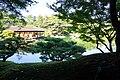 掬月亭 Kikutsuki-tei Pavilion - panoramio.jpg