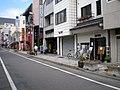 松本駅前(2008-08-17) - panoramio.jpg