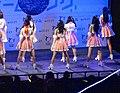 異様に盛り上がってたローカルアイドルのコンサート (さくらシンデレラ) (7).jpg