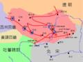 蒙古滅西夏路線圖.png