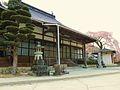 蓮照寺 春の本堂.JPG