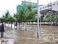 被水淹没的凤霞路 - panoramio - hilloo.jpg